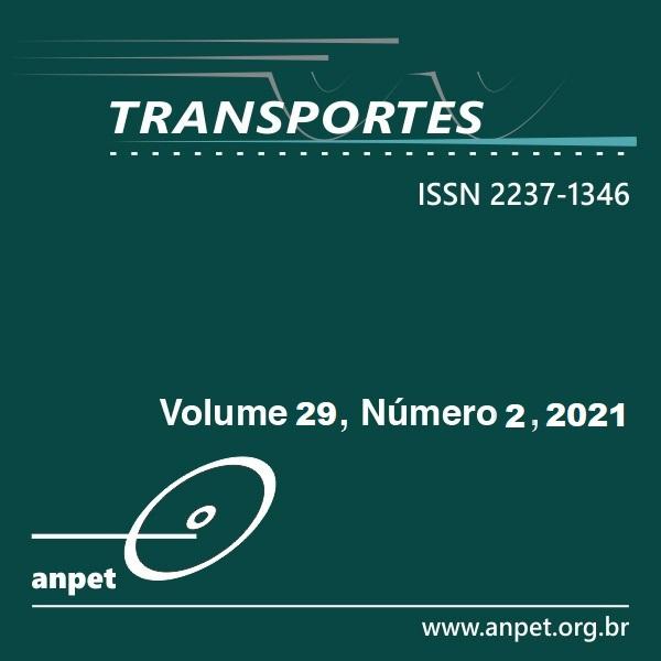 Visualizar v. 29 n. 2 (2021)